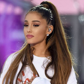 Ariana Grande Takes Coachella Seriously