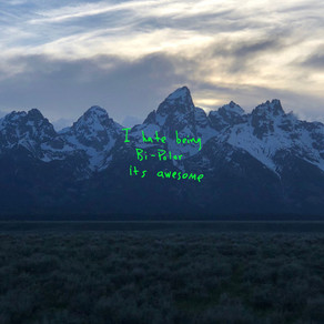 ye by Kanye West - Music Review