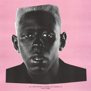IGOR by Tyler, The Creator - Music Review
