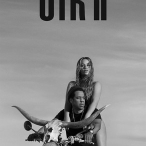 On the Run II - Concert Review