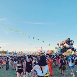 Coachella 2019 - Festival Review