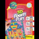 3D Foam Craft