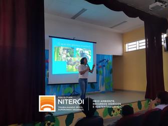 Abertura do Dia Nacional de Urubuzar 2019 em Niterói