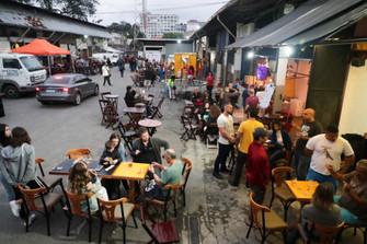 Selo Niterói Cervejeiro, Matisse e Máfia