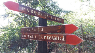 Inauguração da Travessia Tupinambá - PARNIT