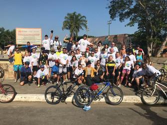 SMA Passeio Ciclístico 2019