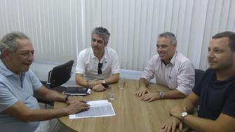 Programa de Agricultura Urbana em Niterói