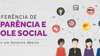 2ª Conferência de Transparência e Controle Social (2ª CONSOCIAL)