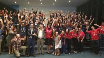 ODS WEEK: Prefeitura de Niterói e ONU Habitat promoveram evento para promover Objetivos de Desenvolv
