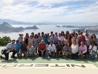 Workshop em Niterói discute soluções sustentáveis para cidades da América Latina
