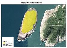 Restauração Ilha Filha