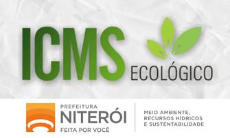 ICMS Ecológico - Niterói em 5º lugar no Estado do Rio de Janeiro