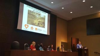 Prefeitura de Niterói participa do V Congresso Mundial de Bioética e Direito dos Animais