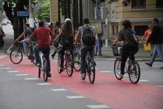Niterói terá 1600 bicicletas compartilhadas