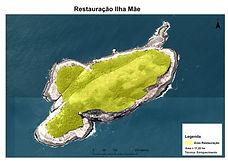 Restauração Ilha Mãe