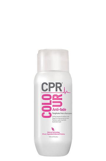 CPR COLOUR : Anti-fade Shampoo
