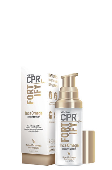 CPR FORTIFY: Inca Omega Healing Serum 50mL