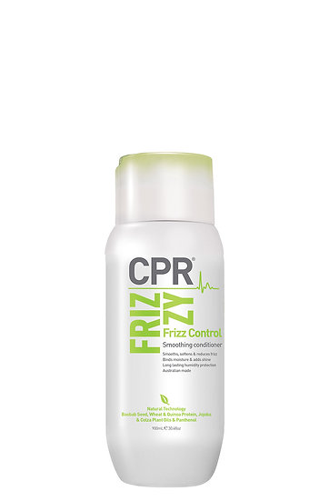 CPR FRIZZY Solution: Frizz Control Conditioner