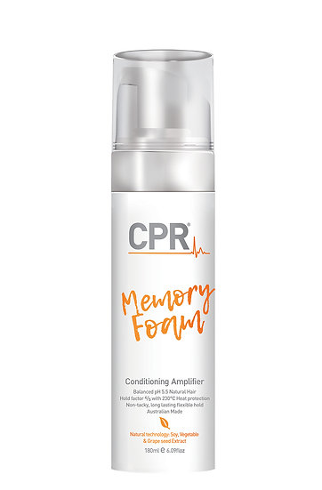 CPR Memory Foam 180ml