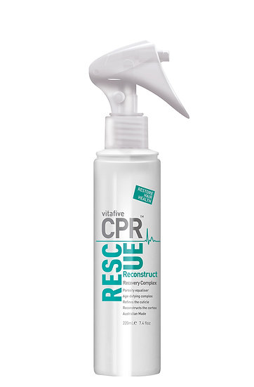 CPR RESCUE: Reconstruct Recovery Complex 220ml