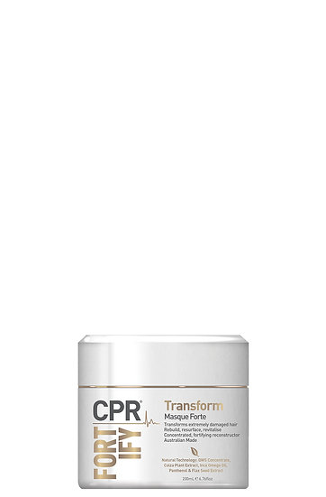 CPR FORTIFY: Transform Masque Forte 200mL