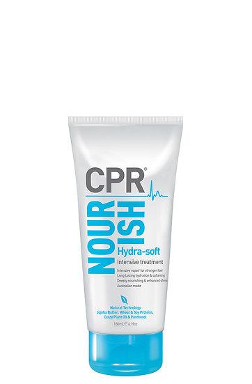 CPR NOURISH: Intensive Treatment