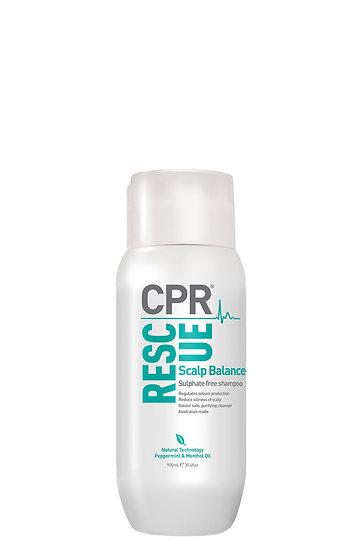 CPR RESCUE: Scalp Balance Shampoo