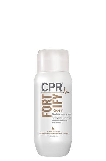 CPR FORTIFY: Repair Shampoo
