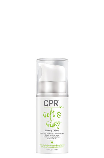 CPR Soft & Silky 150ml