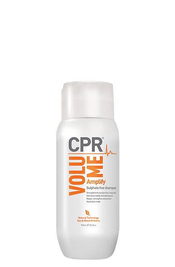 CPR VOLUME: Volumising Shampoo 300ml