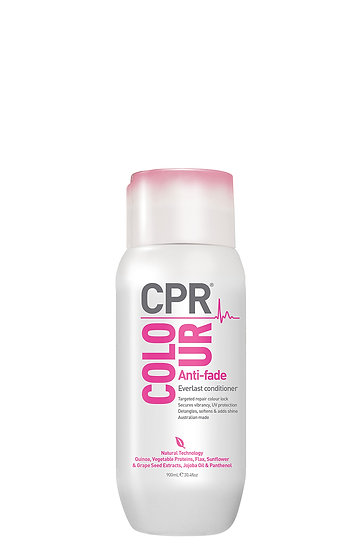 CPR COLOUR: Anti-fade Conditioner