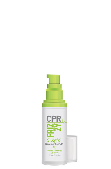 CPR FRIZZY Solution: Silky FX 60ml
