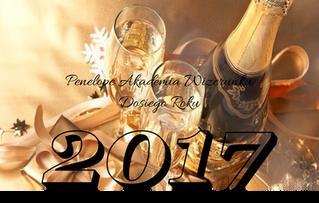 Szczęśliwego Nowego 2017 Roku