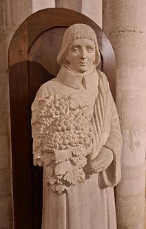 Paroisse Saint Vincent des buis de Buxy.