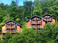 Winfield Group Lodging Pic