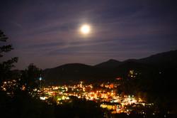GREAT ESCAPE Night View