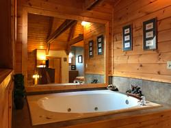 My Cabin - 2 Bedrooms, Sleeps 4
