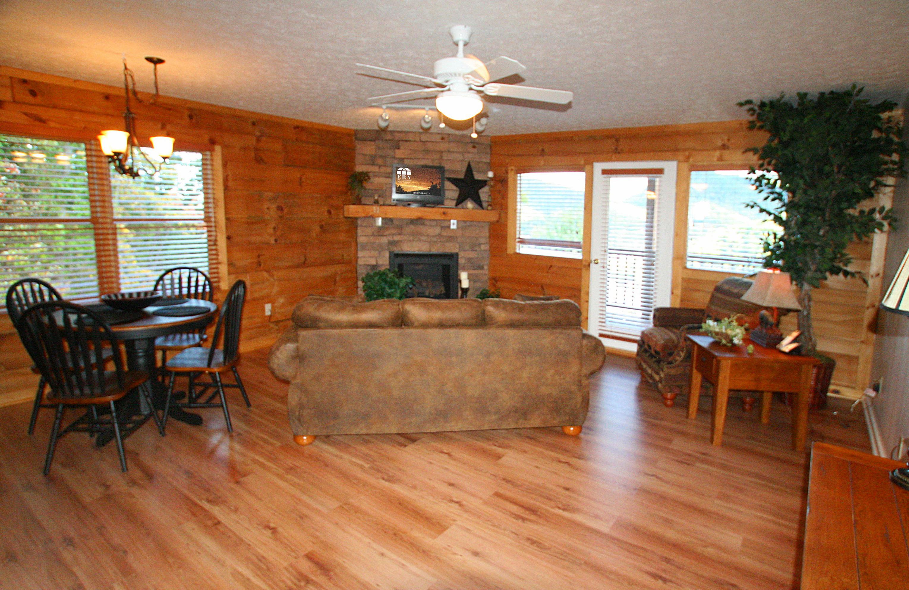 SUNSET Livingroom 2