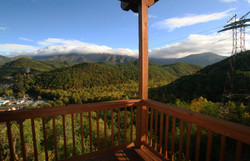 SO COMFORT Porch View