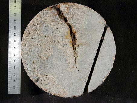 BFI Concrete Consultant and the Concrete Petrographer