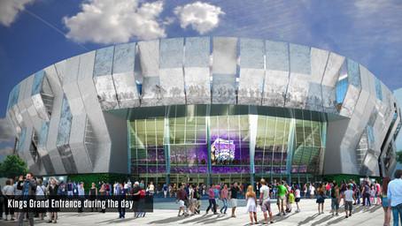 Concrete Expert Consultant: Precast Concrete and Basketball Arena