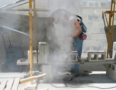 Conrete Expert Consultant: Dust In The Wind