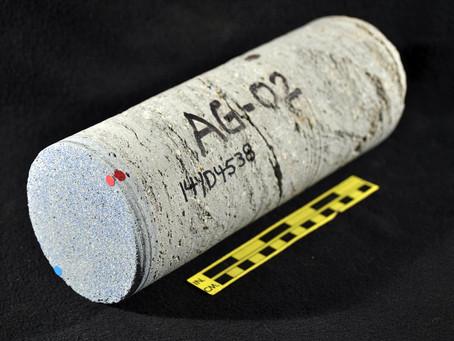 Concrete Forensics Investigations