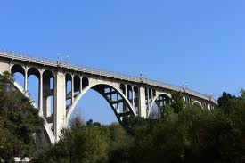 Concrete Bridge Still Standing After 100 years