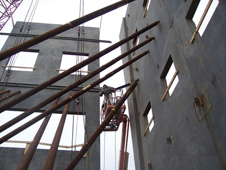 ACI-318 For Tilt-Up Wall Panels Face changes
