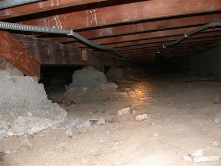 Concrete Consulting and Sulfate Attack