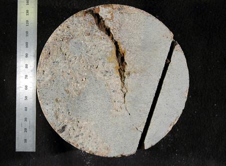 BFI Concrete Petrographer