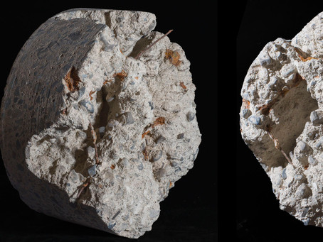 Petrography And The Concrete Consultant