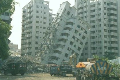 Concrete and Earthquakes: A Whole Lot of Shaking Going On!