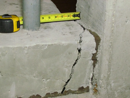 Concrete Slab Defects: More Than The Eye Can See